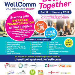 WellComm Feel Better Together