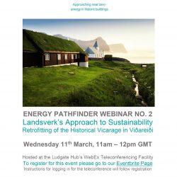 Energy Pathfinder Webinar No 2